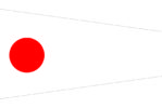 Bandiera Numero 1