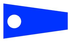 Bandiera Numero 2