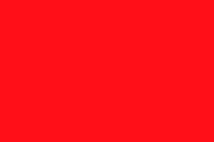 Bandiera rossa da spiaggia