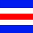 Bandiera Lettera C