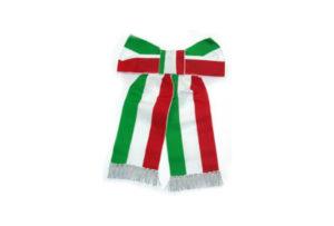 Cravatta-tricolore