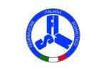 Bandiera Federazione italiana scinautico