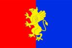 Bandiera Genoa Calcio