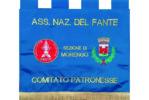 Labaro Associazione Nazionale del Fante