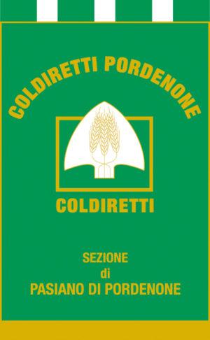 Labaro Coldiretti