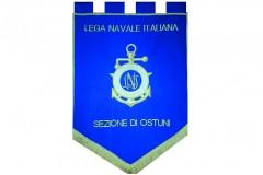 Labaro Lega Navale Italiana
