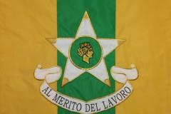 Labaro Maestri del Lavoro