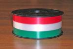 Nastro tricolore plastificato