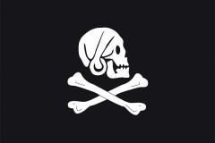Bandiera Pirata Avery