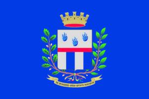 Bandiera Polizia Penitenziaria