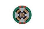 Rosetta da giacca Cavaliere della Repubblica