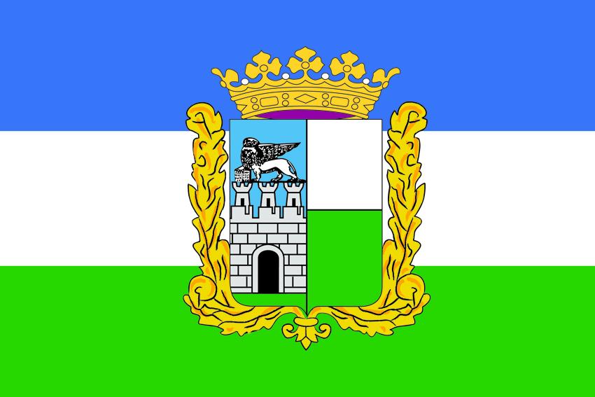 Bandiera rovigo in vendita bandiera citt di rovigo for Case in vendita rovigo e provincia