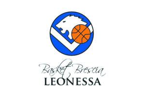 Bandiera Basket Brescia
