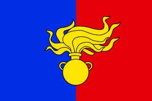 Bandiera Carabinieri