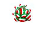 coccarda tricolore adesiva