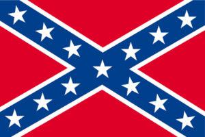 Bandiera Confederati