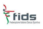 Bandiera FIDS federazione italiana danza sportiva