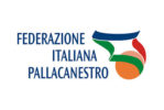 bandiera FIP Federazione Italiana Pallacanestro