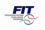 Bandiera FIT Federazione Italiana Tennis