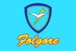 Bandiera Folgore