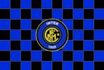 Bandiera Inter