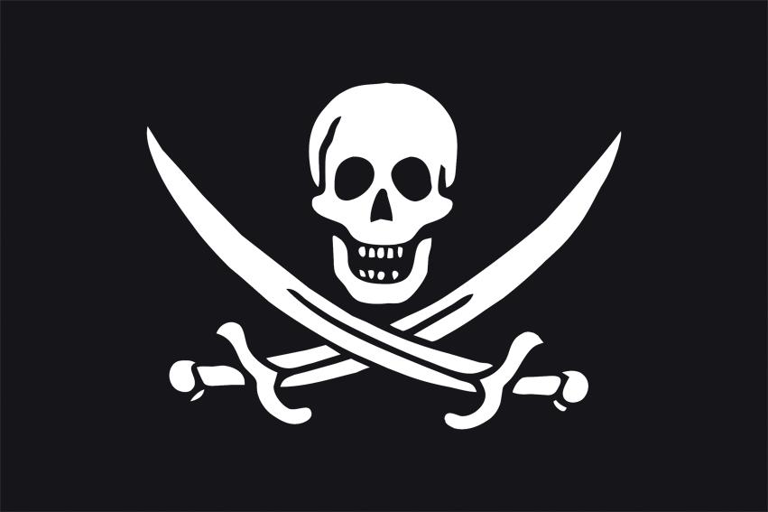 bandiera jolly roger