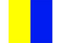 Bandiera lettera K