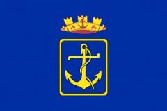 Bandiera marinai ANMI