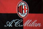 Bandiera Milan