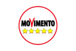 Bandiera Movimento Cinque Stelle