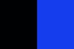 Bandiera nero azzurra