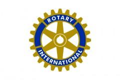 Bandiera Rotary Club International