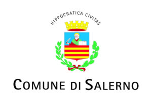 Bandiera Salerno
