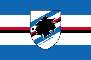 Bandiera Sampdoria