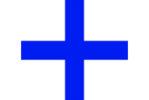Bandiera Lettera X alfabeto nautico